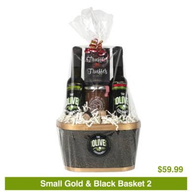 17_SM GOLD & BLACK BASKET 2_9202_$60_2