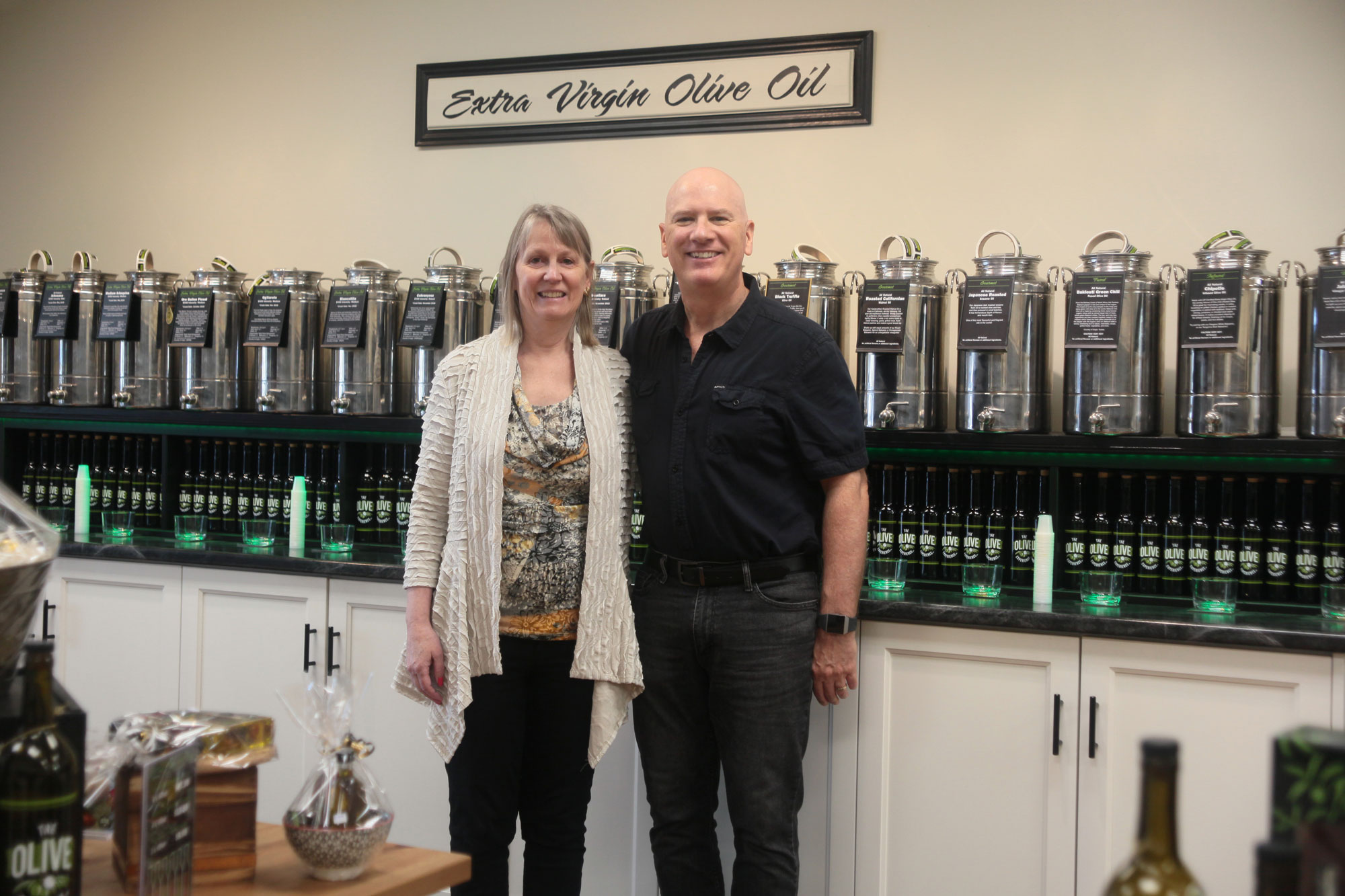 Claire-and-Rick-Zuccato-Olive-Experience-Guelph
