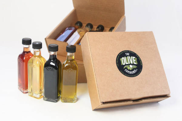 The Olive Experience Monthly Sampler Package